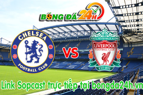 Chelsea vs Liverpool hinh anh