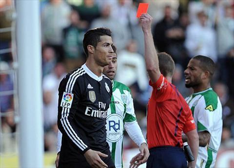 Neymar gay bao vi keu goi phat Ronaldo  hinh anh