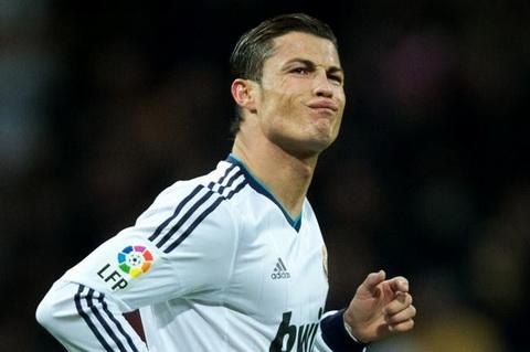 Ronaldo mac benh roi loan than kinh hinh anh