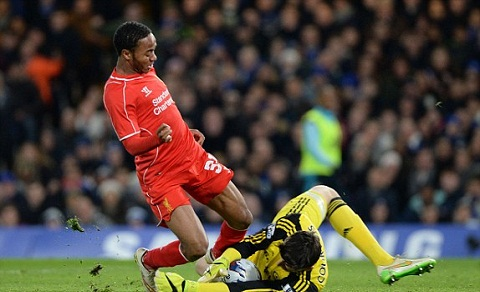 Truc tiep Chelsea vs Liverpool 02h45 281 ban ket Cup Lien doan Anh hinh anh 2