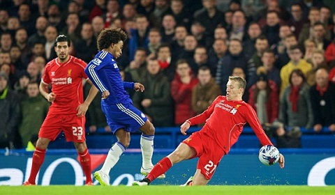 Truc tiep Chelsea vs Liverpool 02h45 281 ban ket Cup Lien doan Anh hinh anh 3