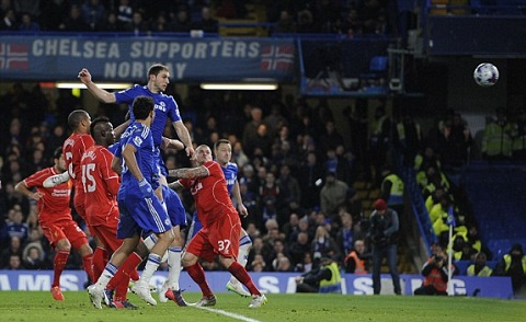 Truc tiep Chelsea vs Liverpool 02h45 281 ban ket Cup Lien doan Anh hinh anh 5
