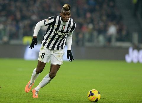 Tai sao Paul Pogba nen gia nhap Real Madrid hinh anh 2