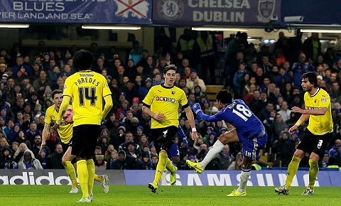 Truc tiep Chelsea vs Watford 23h00 ngay 41 vong 3 FA Cup hinh anh 4
