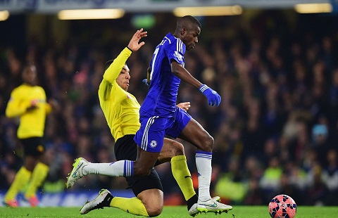 Truc tiep Chelsea vs Watford 23h00 ngay 41 vong 3 FA Cup hinh anh