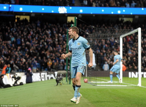 Video ban thang Man City 2-1 Sheffield Wednesday (Vong 3 FA Cup) hinh anh