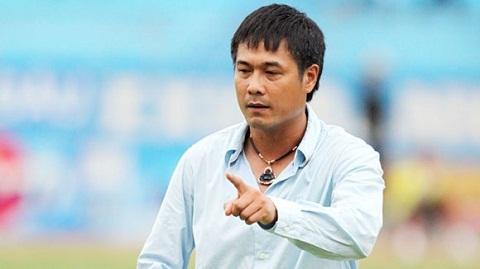 HAGL vs Khanh Hoa HAGL se som bi bat bai tai V-League 2015 hinh anh
