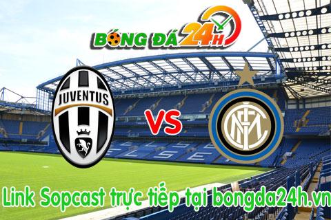 Juventus vs Inter hinh anh