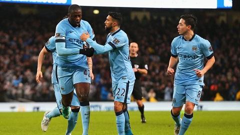 Nhung loi the cua Man City trong cuoc dua Premier League 20142015 hinh anh 3