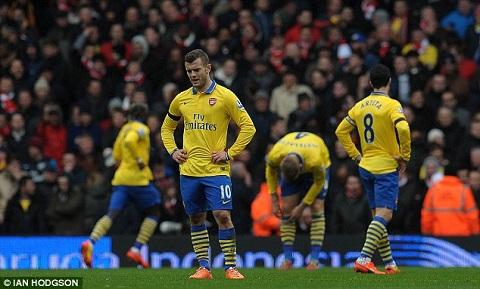 Tai sao nhung ngoi sao lon tu choi gia nhap Arsenal hinh anh 2