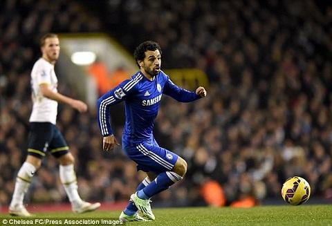 Chelsea dua Salah vao danh sach chuyen nhuong mua dong hinh anh