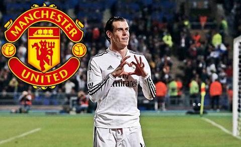 Chuyen nhuong M.U chi 190 trieu euro mua Bale va Hummels hinh anh
