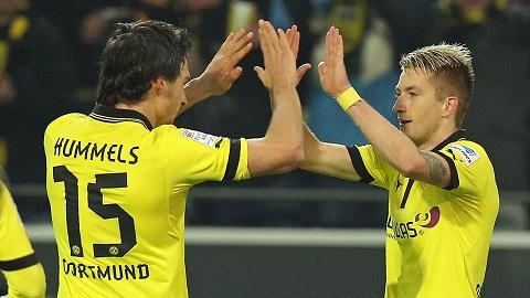 Dortmund tai Bundesliga hinh anh 2