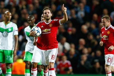 Dao chinh tai M.U: Mata gianh quyen da penalty cua Rooney