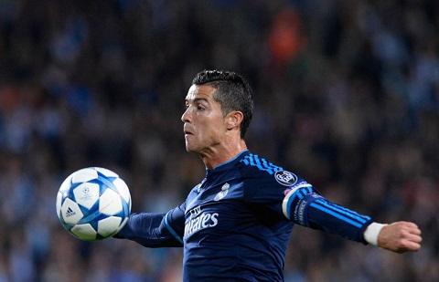Ronaldo khong chac ve tuong lai