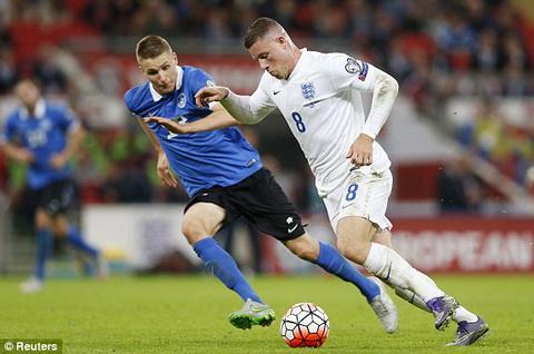 Anh 2-0 Estonia Chien thang nhe nhang hinh anh 2