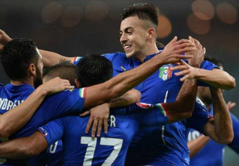 Video clip ban thang Azerbaijan 1-3 Italia (Vong loai Euro 2016) hinh anh