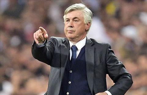 HLV Ancelotti len tieng sau tin don dan dat Bayern Munich hinh anh