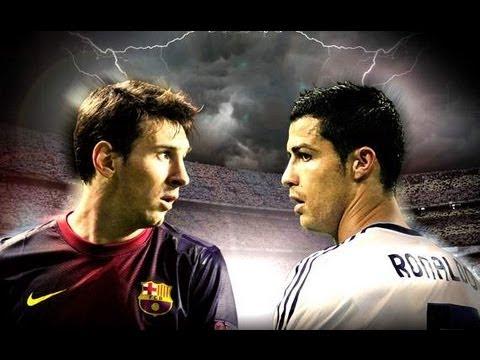 Ronaldo tit ngoi 4 tran Can lam su tro lai cua Messi hinh anh