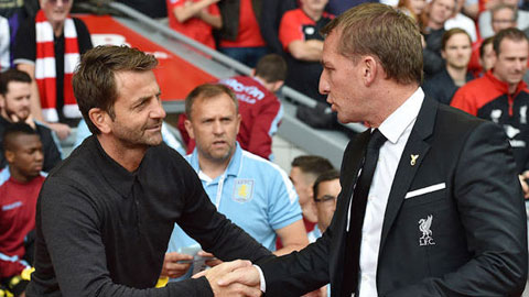 Vua bi Liverpool sa thai, Rodgers sap co cong viec moi o Premier League hinh anh