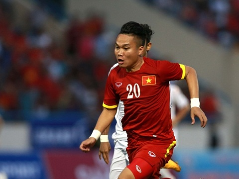 Phi Sơn tin tưởng ĐT Việt Nam sẽ hạ Malaysia tại AFF Cup 2018 hình ảnh