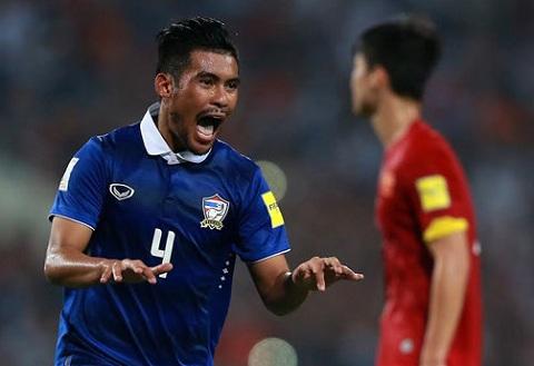 Du am Viet Nam 0-3 Thai Lan Nhu mot thuoc phim buon chieu lai hinh anh 2