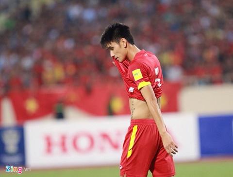 Video clip ban thang Viet Nam 0-3 Thai Lan (Vong loai World Cup 2018) hinh anh
