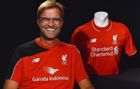 Thong diep dau tien ma HLV Klopp gui toi cac cau thu Liverpool la gi hinh anh