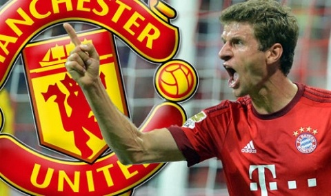Tien dao Thomas Muller gia han hop dong voi Bayern Munich hinh anh