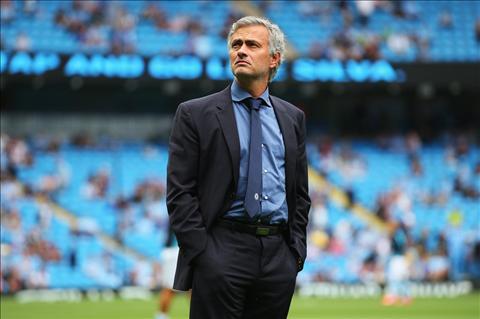 Mourinho van
