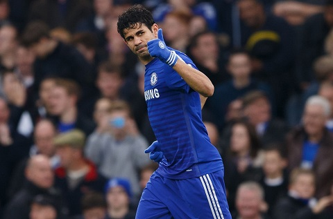 Chelsea 1-0 Norwich Nhung diem tuoi moi hinh anh 4