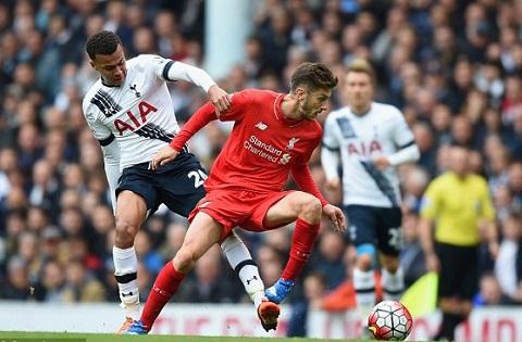 Du am tran Tottenham 0-0 Liverpool Lan gio moi den tu HLV Jurgen Klopp hinh anh 2