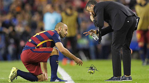 Goc Barcelona Masche can… nghi ngoi hinh anh 2