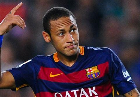 Cac vu dieu an mung ban thang thu vi cua ngoi sao Neymar hinh anh