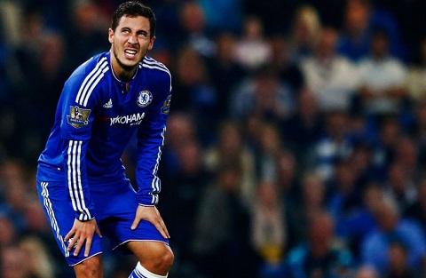 Real len ke hoach mua Hazard trong thang Gieng hinh anh