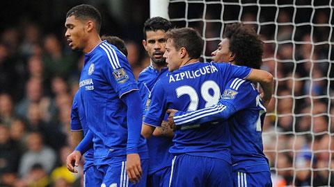 Sau an phat tu FA, tien dao Diego Costa so xanh mat hinh anh