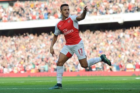 So MU nhom ngo, Arsenal sap troi chan tien dao Sanchez hinh anh 2