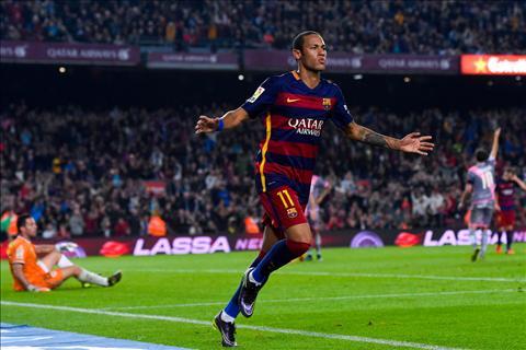 Roberto Carlos khen ngoi tien dao Neymar hinh anh