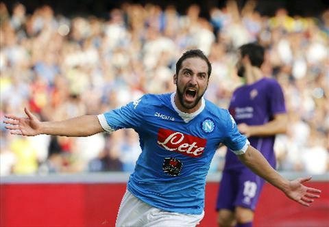 Video clip ban thang Napoli 2-1 Fiorentina (Vong 8 Serie A 20152016) hinh anh