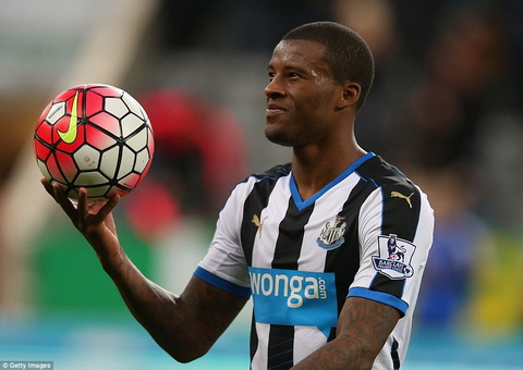 Video clip ban thang Newcastle 6-2 Norwich (Vong 9 giai Ngoai hang Anh 201516) hinh anh