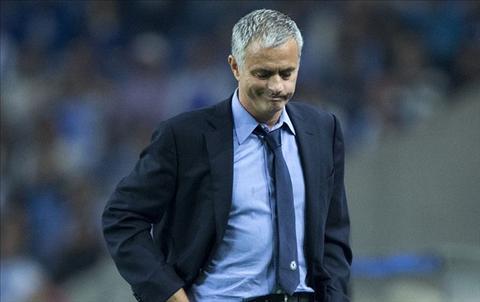 Mourinho len tieng phan ung sau khi phai nhan an phat tu FA hinh anh