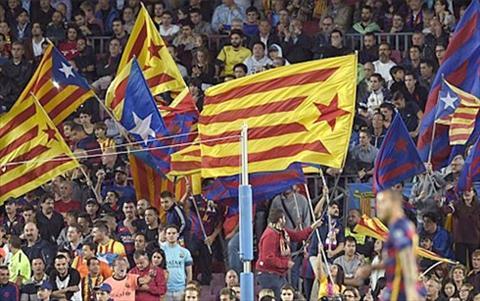 Barca don an phat nang tu UEFA truoc tran gap BATE Borisov hinh anh