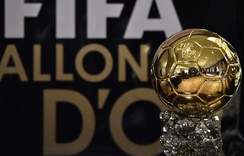 Danh sach rut gon de cu QBV FIFA 2015 MU va Atletico khong co dai dien hinh anh