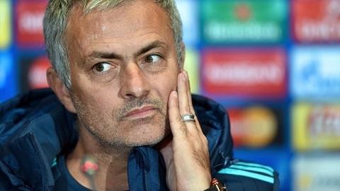 Jose Mourinho noi gi truoc tran gap Dynamo Kyiv hinh anh