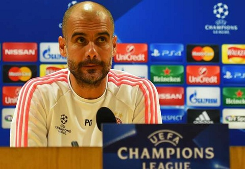 Tuong lai Pep Guardiola duoc quyet dinh truoc ngay 2711 hinh anh