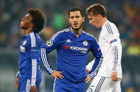 Chi 100 trieu euro, PSG muon giai thoat Hazard khoi dia nguc Stamford Bridge hinh anh