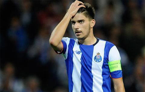 Ruben Neves - Thu quan tuoi teen cua FC Porto.