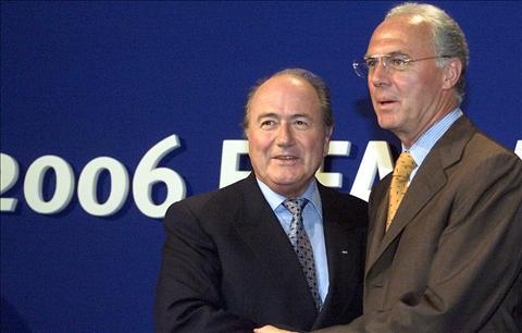 Beckenbauer edit