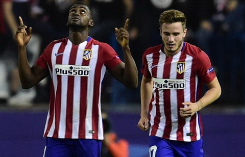 Atletico Madrid 4-0 Astana Chien thang don gian hinh anh