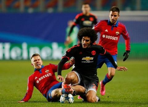 Nhung dieu rut ra sau tran dau CSKA Moscow 1-1 MU hinh anh